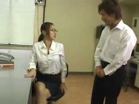 Japanese Female Teacher Fucks With Student