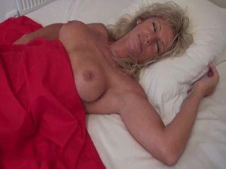 Stepmothers Wet Dreams With Her Stepson Became Reality