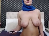 daliyamuslim ass body naked show