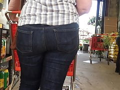 Jeans Pawg Milf Nice Hips Checkout