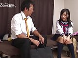 Shizuku Hatano :: Repay From A Roving Girl 1 - CARIBBEANCOM
