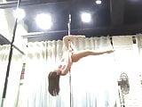 Sexy Chinese girl striper 4