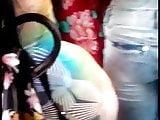 Coroa bumbum empinado (mcs) filmou