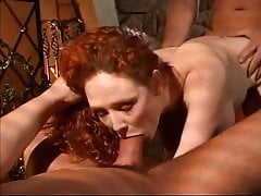 redheads analsex party
