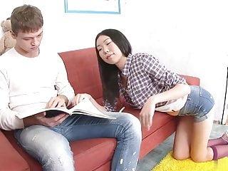 Nikole Is A Asian Cutie That Kills Cock Like A Whore