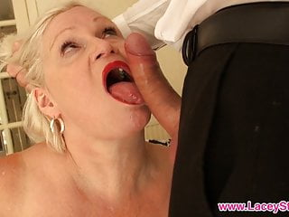 LACEYSTARR - Lacey Starr Becomes A PascalsSubSlut