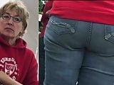 Damn Granny You Got A Phat Ass (SHORT)