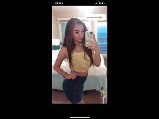 Exposed Instagram Bitch