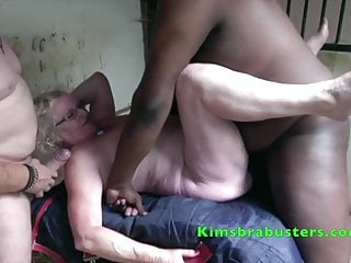 Two cocks in the stables for Claire Knight