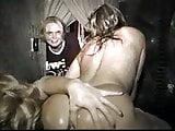 Bathtub Lesbians at a House Party