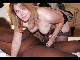 Wife cuckold mostly in pictures with story-line.