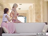 Babes - BB Loves PS starring Paula Shy and Bianca Benett c