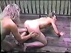 Pain slut fisted and fucked