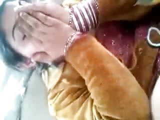Desi car sex part 2