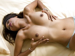 Gorgeous big nipples on Thai blowjob queen