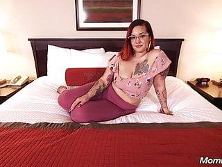 Valentina 30 Big tits natural tattooed latina. MOMPOV