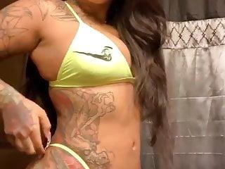 Fine ass rapper
