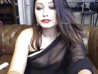 Indian Horny babe