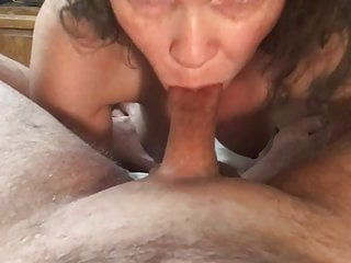 Good God. third cum swallowing of the night.