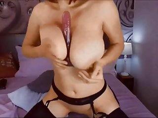 Gissellexxx Webcam Huge Tits 1