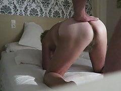 Fucked ass