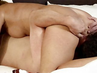 I SQUIRT ON EX HUSBANDS COCK COWGIRL STYL WITH CLEANUP