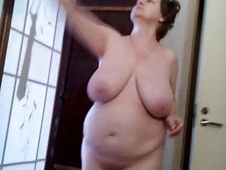 My wife 36