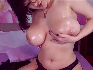 Gissellexxx Webcam Huge Tits 2
