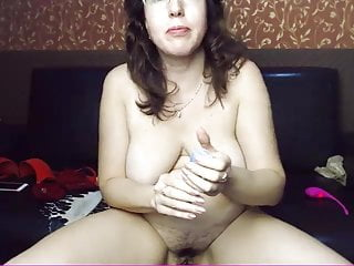 10 November cam2cam with hairy LizClassy
