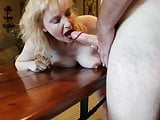 Table Fuck Part 2