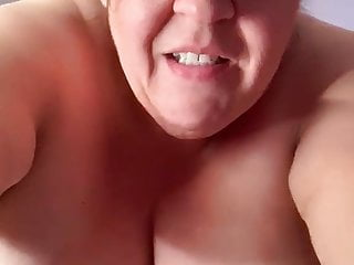 BBW wife made for me part 1
