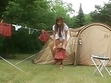 russian school girls camping diaries