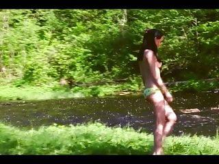 FG Katie Custom Video - I Got A Line On You