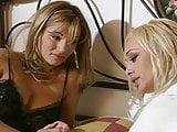 Antonella Del Lago & Blondie
