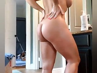 Hot Cuckold Wife from Jersey with Thick Thighs and Big Ass