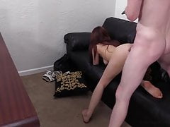 B Casting Couch Alexandra