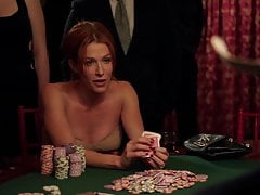Poppy Montgomery - Unforgettable s1e10