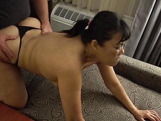 Luann Nguyen - fuck me doggy fatty