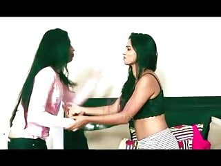 Real Indian Lesbian Virgin girl sex video