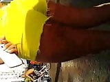 Gamaro amarelo por (mcs)
