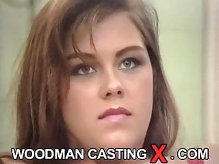 Natalie a porno model