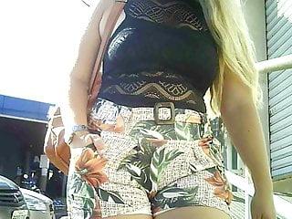 loirona top de bunda big ass blonde hot E 66